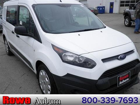 2017 Ford Transit Connect Cargo for sale in Auburn ME