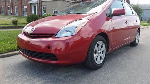 2008 Toyota Prius for sale in Richmond VA