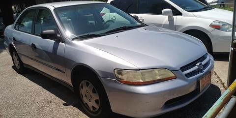 1998 Honda Accord for sale in Cedar Park, TX