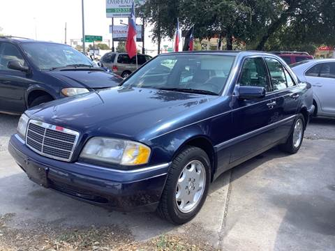 1995 Mercedes-Benz C-Class for sale in Cedar Park, TX