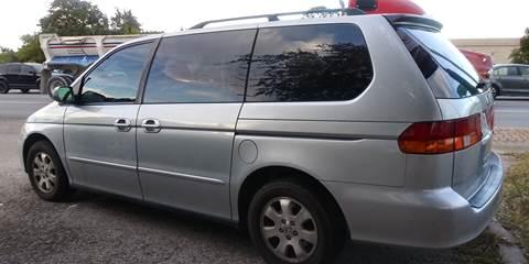 2004 Honda Odyssey for sale in Cedar Park, TX