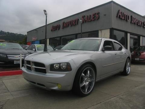 2006 Dodge Charger for sale in El Cerrito, CA