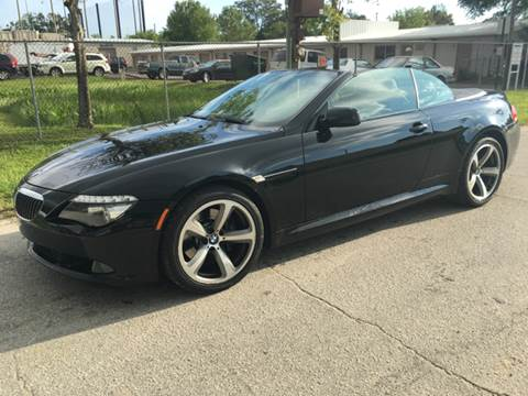 2008 BMW 6 Series for sale in Largo, FL