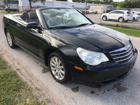 2010 Chrysler Sebring for sale in Largo, FL