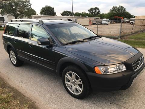 2007 Volvo XC70 for sale in Largo, FL