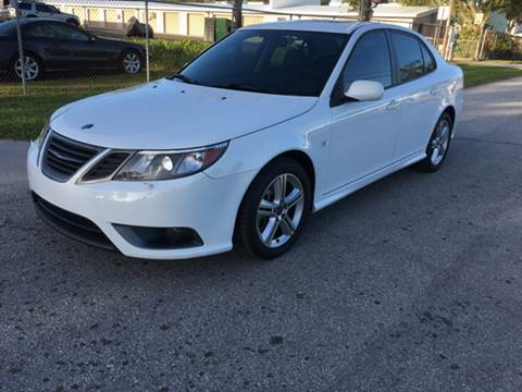 2010 Saab 9-3 for sale in Largo, FL