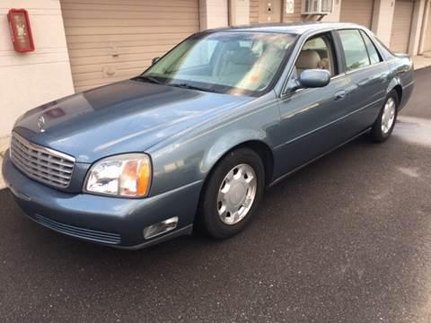 2000 Cadillac DeVille for sale in Largo, FL