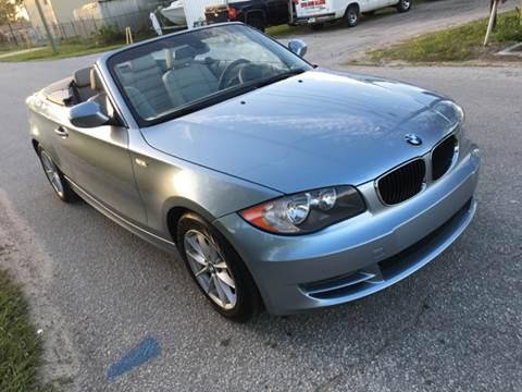 2011 BMW 1 Series for sale in Largo, FL