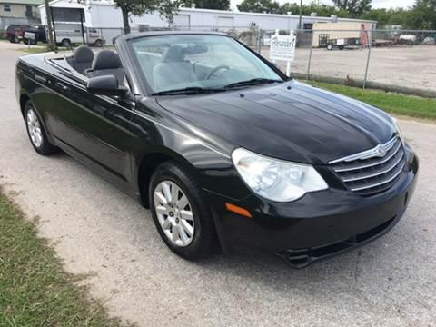 2008 Chrysler Sebring for sale in Largo, FL