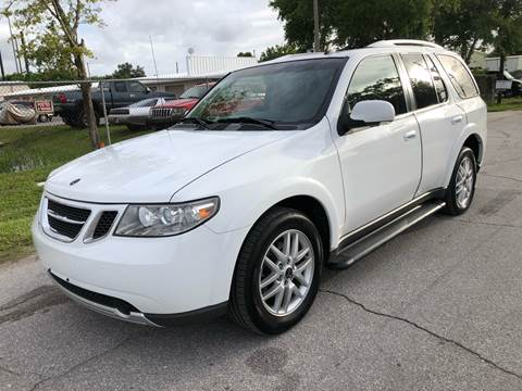2009 Saab 9-7X for sale in Largo, FL