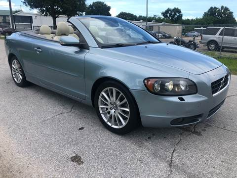 2007 Volvo C70 For Sale In Florida Carsforsale