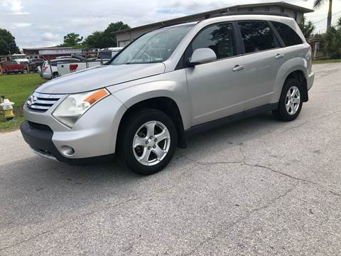 2008 Suzuki XL7 for sale in Largo, FL