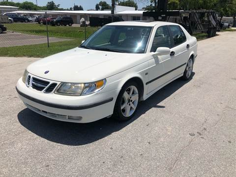 2005 Saab 9-5 for sale in Largo, FL