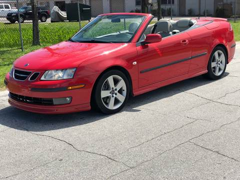 2007 Saab 9-3 for sale in Largo, FL