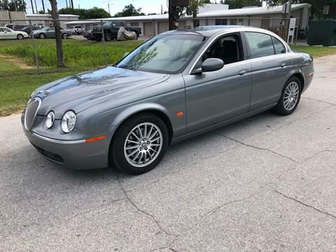 2006 Jaguar S-Type for sale in Largo, FL