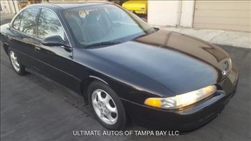 1999 Oldsmobile Intrigue for sale in Largo, FL