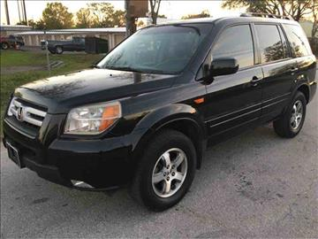 2006 Honda Pilot for sale in Largo, FL