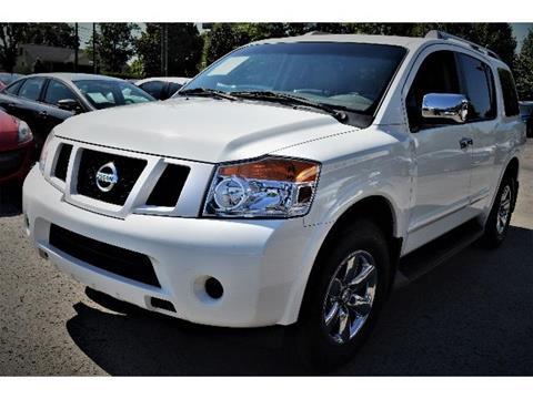 2011 Nissan Armada for sale in Franklin, TN