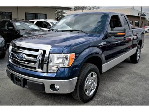 2011 Ford F-150 for sale in Franklin, TN