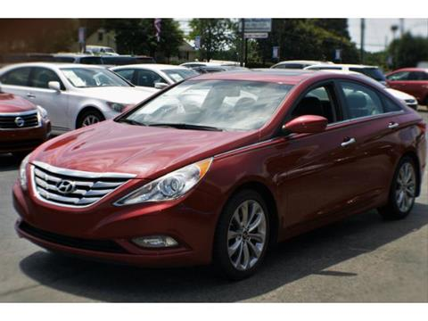 2012 Hyundai Sonata for sale in Franklin, TN