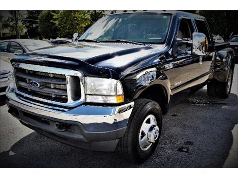 2003 Ford F-350 Super Duty for sale in Franklin, TN