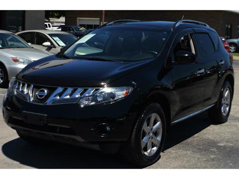 2010 nissan murano for sale in tennessee. Black Bedroom Furniture Sets. Home Design Ideas