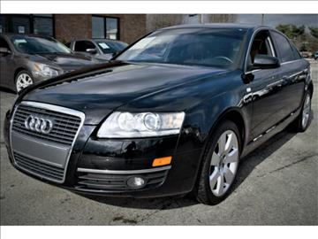 2007 Audi A6 for sale in Franklin, TN