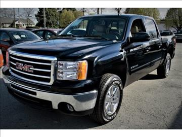 2013 GMC Sierra 1500 for sale in Franklin, TN