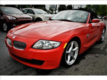 2006 BMW Z4 for sale in Franklin, TN