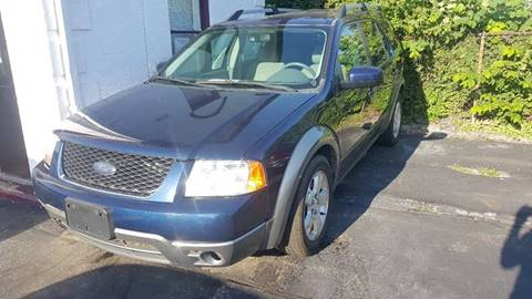 2007 Ford Freestyle for sale in ........, WI