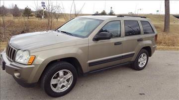 2006 Jeep Grand Cherokee for sale in Merriam, KS