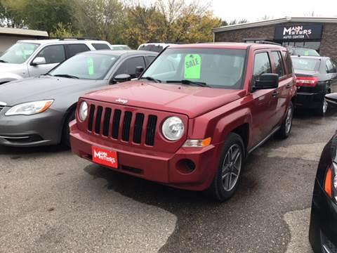 2009 Jeep Patriot for sale in Albert Lea, MN