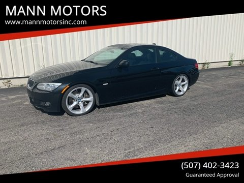 2012 BMW 3 Series for sale in Albert Lea, MN
