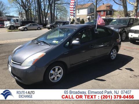 2007 Toyota Prius for sale in Elmwood Park, NJ