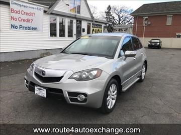 2012 Acura RDX for sale in Elmwood Park, NJ