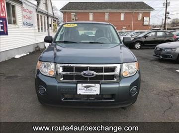 2010 Ford Escape for sale in Elmwood Park, NJ