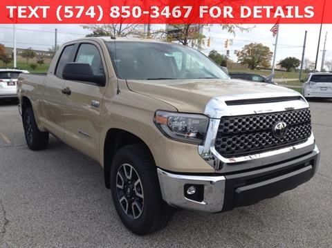 2018 Toyota Tundra for sale in South Bend, IN