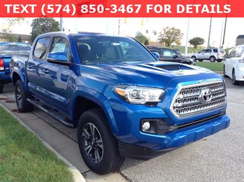 2017 Toyota Tacoma for sale in South Bend, IN