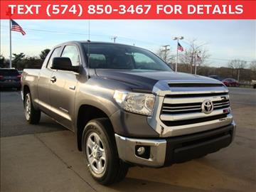 2017 Toyota Tundra for sale in South Bend, IN