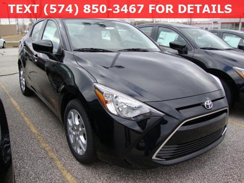 2017 Toyota Yaris iA for sale in South Bend, IN