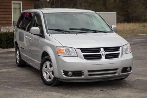 2008 Dodge Grand Caravan for sale in Twin Lake, MI