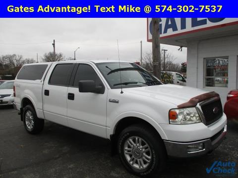 2004 Ford F-150 for sale in Mishawaka IN
