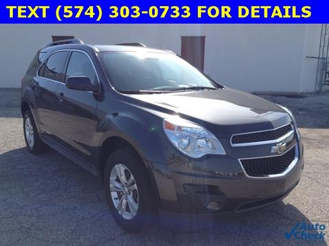 2015 Chevrolet Equinox for sale in Mishawaka IN