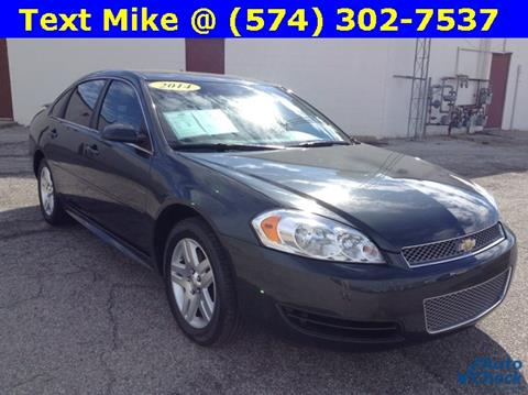 2014 Chevrolet Impala Limited for sale in Mishawaka IN