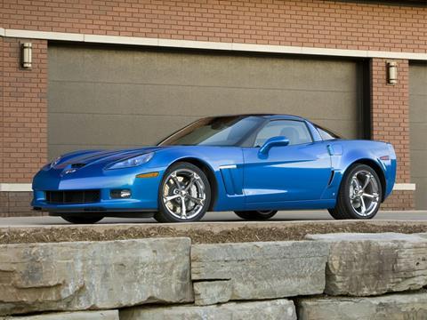 2012 Chevrolet Corvette for sale in Mishawaka IN