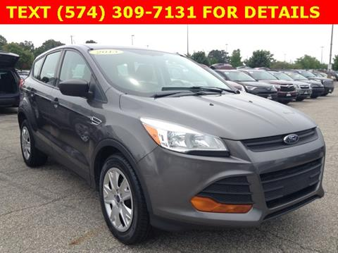 2013 Ford Escape for sale in Mishawaka, IN