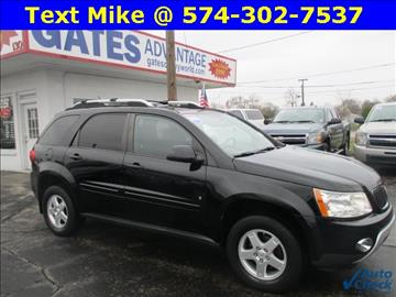 2008 Pontiac Torrent for sale in Mishawaka, IN