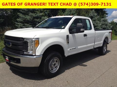 2017 Ford F-250 Super Duty for sale in Granger, IN