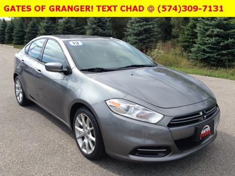 2013 Dodge Dart for sale in Granger, IN