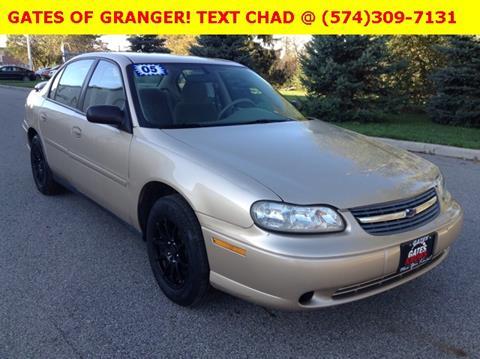 2005 Chevrolet Classic for sale in Granger IN